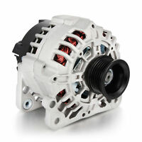 VW BEETLE & GOLF Mk4 1999-2006 1.6 1.8 2.0 2.3 2.8 3.2 PETROL 90A NEW ALTERNATOR