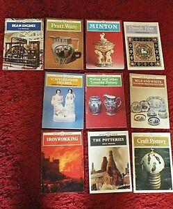 Collection 10 x Shire album Paperback Book 15,18,62,64,97,170,171,184,279,296 (k