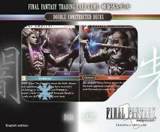 Final Fantasy TCG - Versus Deck Heroes & Villains