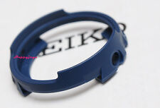 Seik Diver 200m Shroud Parts for Baby Tuna SRP453 Limited Edition Plastic Blue