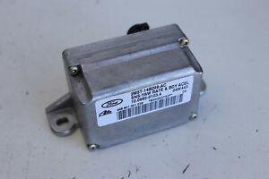 Aston Martin DB9 2005 V12 Yaw Rate Sensor 2M5T-14B296-AC J136