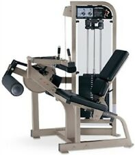 Life Fitness Pro2 SE Seated Leg Curl Remanufactured w/1 YR Warranty