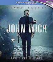 John Wick Blu-Ray Nuevo Blu-Ray (1000544128)