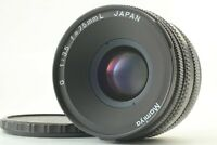 [Exc+++++]  MAMIYA G 75mm f/3.5 L MF Lens for New MAMIYA 6 from JAPAN