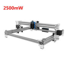 Laser Engraving Machine CNC Laser Printer EleksLaser-A3 Pro 2500mW for Wood Etc.