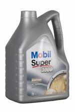 Mobil Super 3000 X1 5W-40 5 Liter Motoröl Motorenöl Mercedes VW Opel Renault