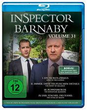 Inspector Barnaby Vol. 31 Fiona Dolman