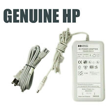 Genuine HP AC DC Adapter for DeskJet Printer 710C 712C 720C 722C w/Cord OEM