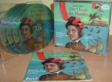 JAMILA GAVIN  -  Der Ozean des Mondes  (4 CDs)