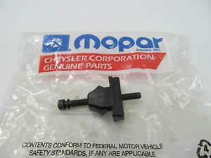 OEM Mopar Headlight Adjusting Screw 34201415  Jeep COMANCHEE Cherokee CJ7