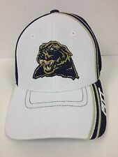 new product 8f14c aee89 Zephyr Pittsburgh Panthers Navy White fitted Hat M-L -