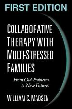 Collaborative Therapy with Multi-Stressed Families: From Old Problems to New