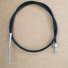 Cable, Parking Brake, 58-7/70 Land Cruiser FJ40, FJ45, LHD, 46410-60020