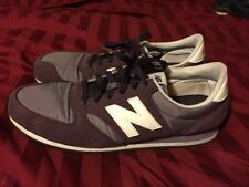 New Balance 420 Purple Size 13 Excellent U420SNP