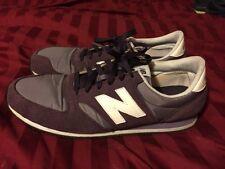 New Balance 420 Purple Size 13 Excellent U420SNP