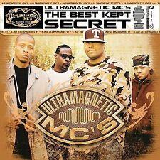The Best Kept Secret [PA] * by Ultramagnetic MC's (Vinyl, Jan-2007, Dmaft...