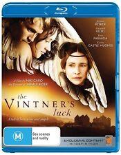 *New & Sealed*  The Vintner's Luck  (Blu-ray movie, 2010) Region B Aus