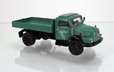 """Brekina 58030 Steyr 380/II Kipper """" Schwarzbau """" von Starline"""