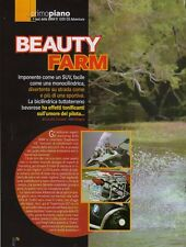 Q22 Clipping-Ritaglio 2006 Test: BMW R 1200 GS Adventure - Beauty Farm
