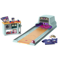 """American Girl Bowling Alley for 18"""" Doll"""
