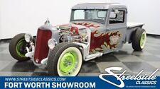 New Listing1935 Dodge Other Pickups Street Rod