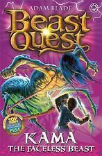 Beast Quest: 72: Tbc
