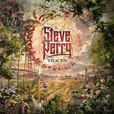 STEVE PERRY CD - TRACES (2018) - NEW UNOPENED - POP ROCK - FANTASY