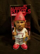 Albert Pujols Gnome Los Angeles Anaheim Angels SGA 5/20/2014