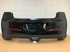 2011 2012 2013 2014 2015 chevy volt rear bumper 20963852 (black)  #4