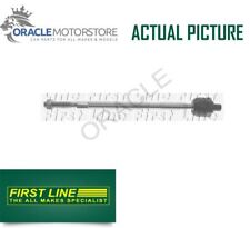NEW FIRST LINE RIGHT TIE ROD AXLE JOINT RACK END OE QUALITY - FTR4586