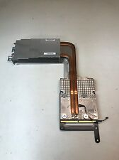 Video Card ATI Radeon HD 5750 1GB GDDR5 APPLE IMAC 27 2010 661-5578 w/ Heatsink