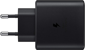 Samsung, Wall Charger Ultra Fast 45W, Black