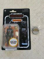 Star Wars TVC - The Mandalorian (Din Djarin) w/ Child - Walmart Exclusive & Pin!