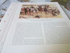 Deutsches Militär Archiv 1. Weltkrieg 1 1022 Bulgarische Kavallerie 1916Militär