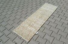 turkish runner rug, 2x6ft, Turkish Rug, Anatolian, Hallway, Vintage, Oushak,