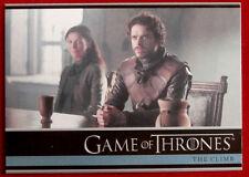 GAME OF THRONES - THE CLIMB - Season 3, Card #17 - Rittenhouse 2014