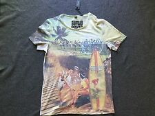 New Buffalo David Bitton t-shirt. Man. Size:S/P.