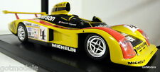 RENAULT ALPINE AA442 - 1/18 MODEL CAR BY NOREV LE MANS 1978 - 185146