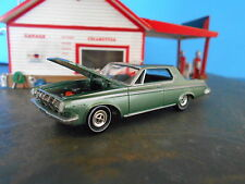 1963 Dodge Polara - 1/64 Scale Limited Edition - See Photos Below