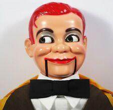 🔥 JERRY MAHONEY Semi-pro, LARGE ventriloquist doll / dummy Juro - RARE !!🔥
