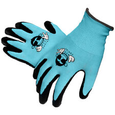 3 Paar ACE Junior Kinder Garten-Handschuhe Arbeitsschutz- & Bastel-Handschuhe
