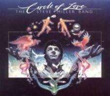 Cirlce of Love Steve Miller Band 0740155105235