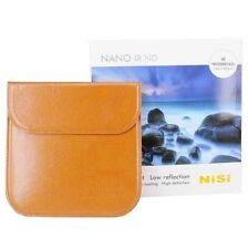 Nisi Nano IR 100 x 100mm ND32000 (4.5) Neutral Density Square Filter (15 Stops)