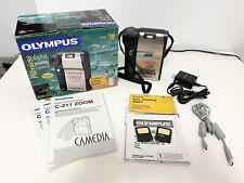 OLYMPUS Camedia C-211 Instant Printing Digital Camera