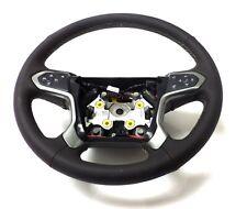 23278625 Steering Wheel Cocoa Leather Pre Crash Silverado Suburban Tahoe