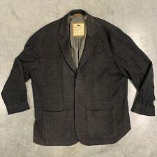 TOMMY BAHAMA Island Soft Cotton Wool Sport Coat Sz XXL