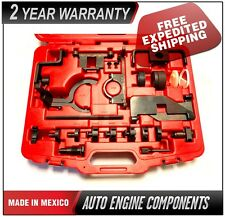 Master Install Timing Chain Tool Kit for Ford Expedition Explorer Ranger 4.0L