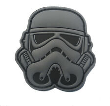 STAR WARS TACTICAL MORALE army TACTICAL ISAF rubber HOOK PVC PATCH