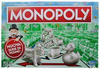 Monopoly Rechteckig Klassisch Spiel aus Tabelle C10091030 Hasbro