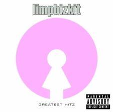LIMP BIZKIT: GREATEST HITZ HITS CD THE VERY BEST OF / NEW